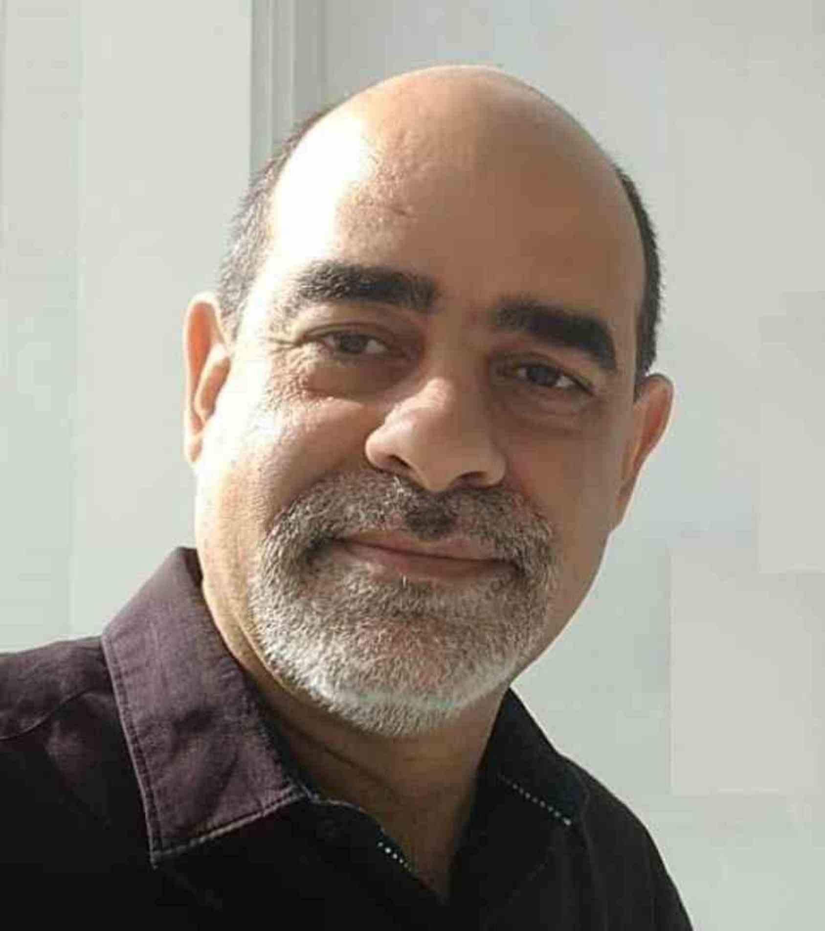 Paulo Sergio Bretones