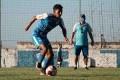 Kayan, meio-campista do São Bento, estreou como profissional contra o Novorizontino - Neto Bonvino/Bento TV