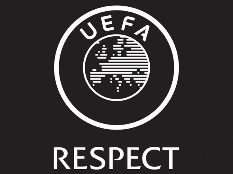 Uefa não publicará nada nas redes sociais entre de 30 de abril a 3 de maio contra o preconceito
