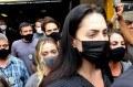 Monique, mãe de Henry, também foi indiciada pela Polícia Civil  - Tânia Rêgo/ Agência Brasil (08/04/2021)