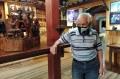 Os entalhes em jacarandá feitos por Ditinho Joana são atrações à parte -- e obrigatórias -- em São Bento. - MARCEL SCINOCCA