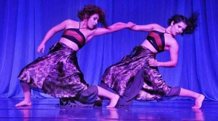 Unir dança e solidariedade foi é um dos objetivos da ação.