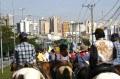 Cavalgadas lembram a tradição na cidade. - ADIVAL B. PINTO / ARQUIVO JCS