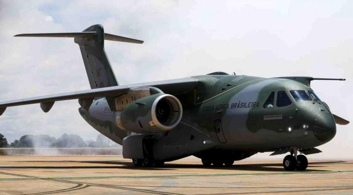 Número de 28 aviões, estipulado inicialmente, será reduzido.