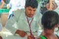 Enfermeiro Carlos Arruda-BA. - Acervo pessoal