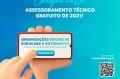 """OFEBAS abre inscrições para Organizações Sociais de  Sorocaba e Votorantim participarem do """"Assessoramento  Técnico 2021"""" - Divulgação"""