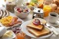 Fazer questão de café da manhã não é um hábito da geração Z. - DIVULGAÇÃO