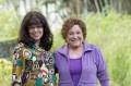 Cristina Pereira e Nicette Bruno. - RAFAEL LIMA / DIVULGAÇÃO