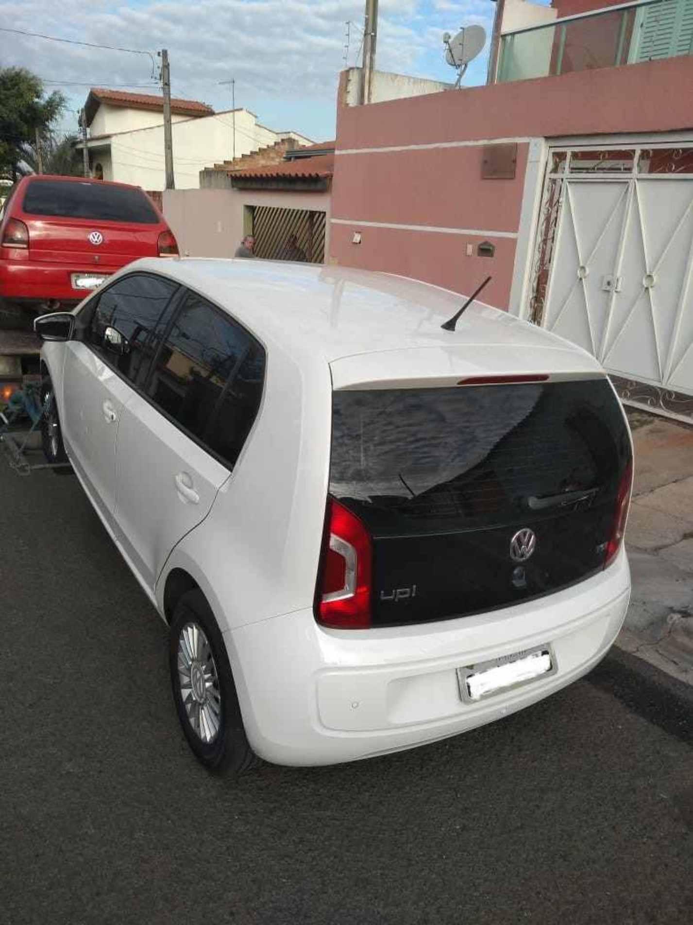 Motorista tentou fugir, mas acabou detido no bairro Wanel Ville V.