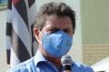 Fernando Brum diz pensar positivo, para conseguir manter a sua saúde mental em meio à pandemia  - Divulgação