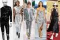 Reprodução - Fotos: Saint Laurent, Paco Rabanne, Louis Vuitton, Balmain, Celine © ImaxTree