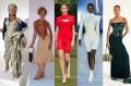 Reprodução - Fotos: Andreas Kronthaler for Vivienne Westwood, Christopher Knowles, David Koma, Balmain, Givenchy © ImaxTree