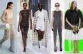 Reprodução - Fotos: Acne Studios, Hermès, Fendi, Balenciaga, Loewe © ImaxTree