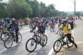 Passeio Ciclístico em comemoração ao aniversário de Sorocaba. - Fábio Rogério