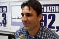 Carlos Eduardo Paschoini, secretário de Mobilidade. - DIVULGAÇÃO RÁDIO CRUZEIRO FM