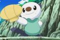 A simpática lontra tem várias habilidades voltadas para ataque e proteção. - REPRODUÇÃO