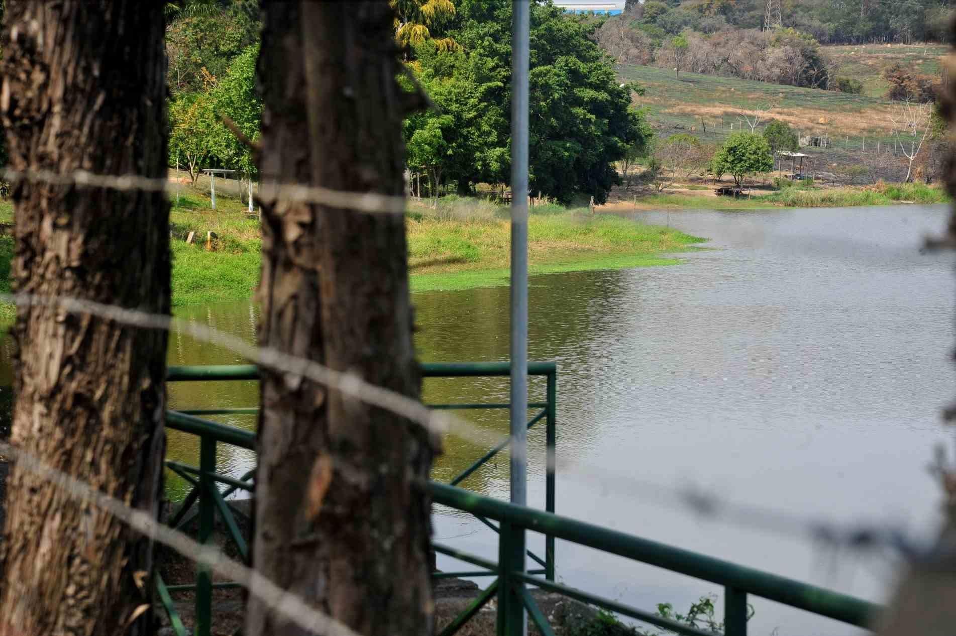 Volume de água no Castelinho/Ferraz subiu de de 55% para 60%.