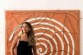 Adriana Varejão estreia sua exposição em março. - DIVULGAÇÃO