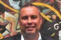 Vereador Fernando Dini (MDB). - FÁBIO ROGÉRIO (21/9/2021)