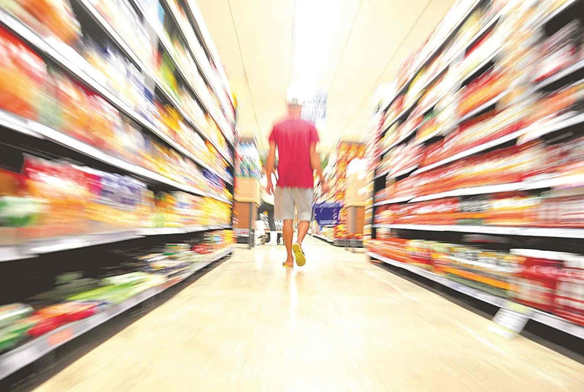 Sabonete foi o produto que mais subiu em setembro deste ano, com 22,64% de aumento ao consumidor