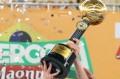 Rodrigo Hardy - jogador do Magnus Futsal. - ARQUIVO PESSOAL